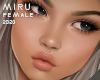 MIRU | Zell MH - T3
