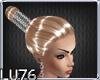 LU Nacre custom hair