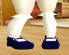*L* Sailor Fuku Shoes