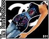 [P] Chanel top+leg BM