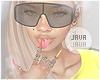 J   Viola black pearl