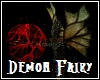 Demon Fairy Hell Magic