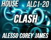 House - Clash
