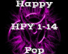 Happy -Pop-