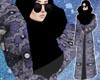 !l! Kara Jubah + Hijab