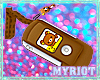 Myriot'BearCellPhone