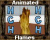 Fire - Animated Flames
