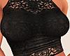 Lace Crop