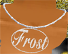 K€ Frost Necklace