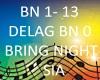 B.F BRING NIGHT SIA