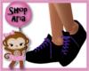 Kids Fight Evil Shoes