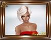 AD! 24 Platinum Updo