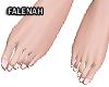 🍃 Zoe Feets