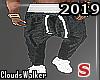 Sweatpants Size S