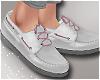 Dock Shoes Wht/Pnk