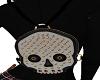 FG~ Halloween Skull Bag