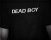$ DEAD BOY
