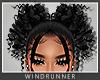 WR! Victoria Black