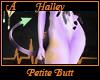 Halley Petite Butt A