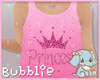 Princess Vest Top