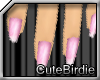 -CB-French Manicure#1