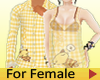 Couple Pajamas (Female)