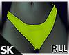 Neon BikiniBottom GR RLL