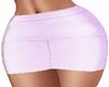 lilac mini skirt