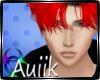 A| Luke Red