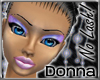 [Ph]Donna~No Lashes~