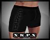 Men's Underwear Black 3