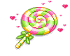 yummy lollipop(animated)