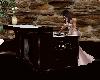 SN Rose Rm Hostess Desk