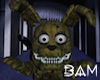 FNAF4 Big Plushtrap Toy