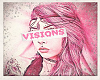 Visions Canvas Custom