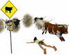 Bull running :P