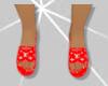 Red LV Slides
