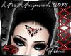 {s} Miss Masquerade 2015