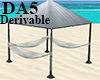 (A) Beach Tent Hammocks