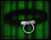 P  Kawaii Black Collar