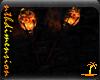 Abandon: Wall Torches