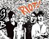 [GB] Paramore Riot Room