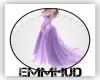 *EH* Purple Regal Gown