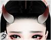 💕Oni Horns 血