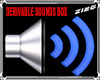 DERIVABLE SOUNDS-BOX