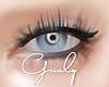G̷. Smocky Makeup+Lash