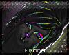 .M. Rainborg Hair :M2.1