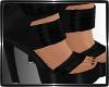 Inked Heels