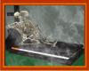 [GA]Skeleton Kiss Photo
