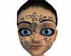 Amythest Mask